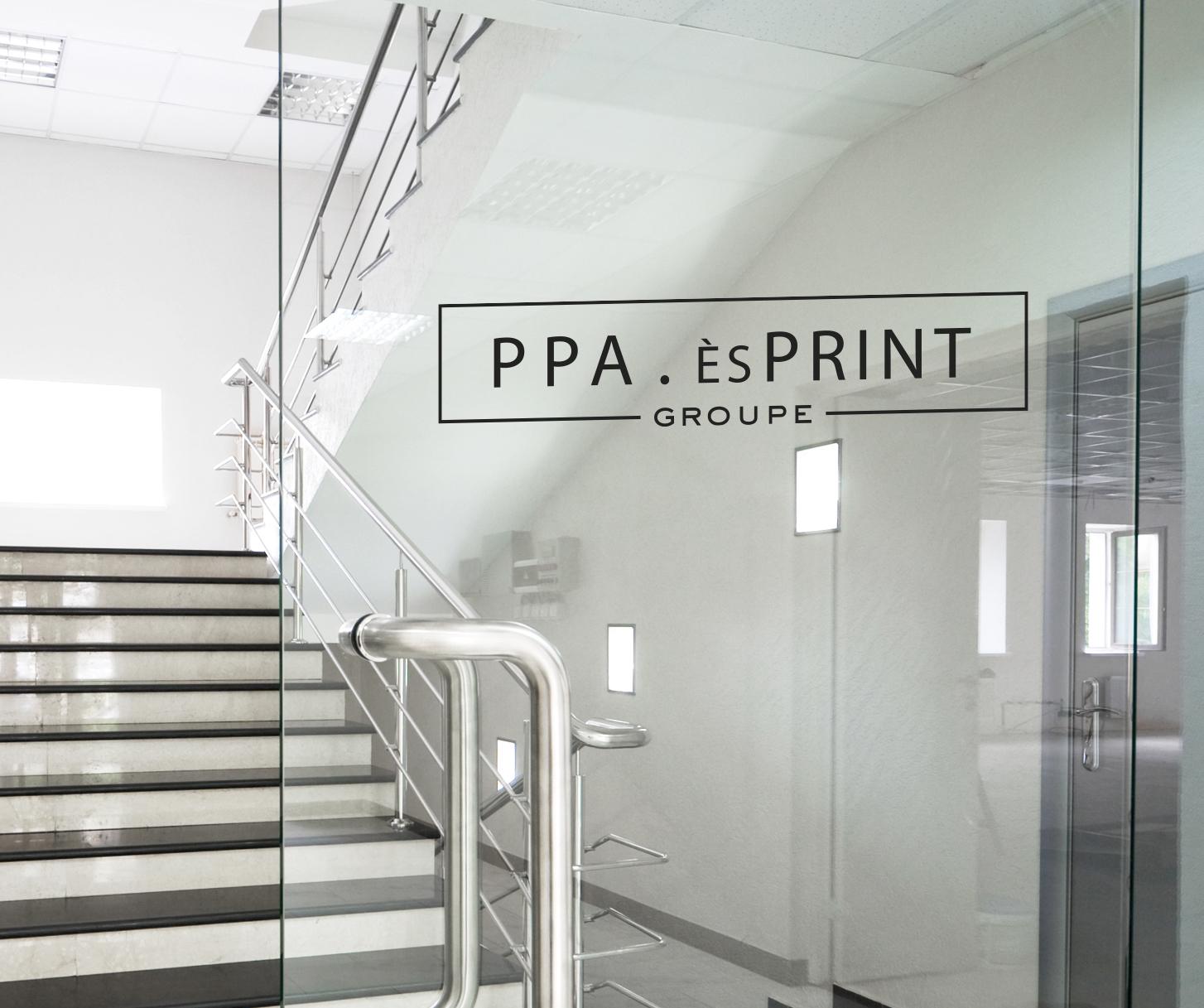 Groupe PPA esPrint